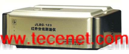 JLBG-126红外分光测油仪