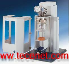 低压玻璃反应釜