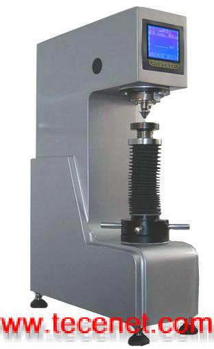 西安LHB-3000E数码布氏硬度压痕测量仪