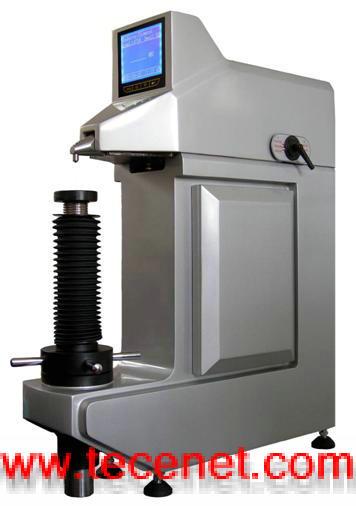 西安LHR6200全自动数显全洛氏硬度试验机
