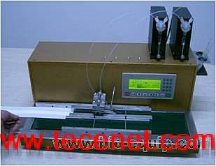 快速诊断设备-连续式划膜仪