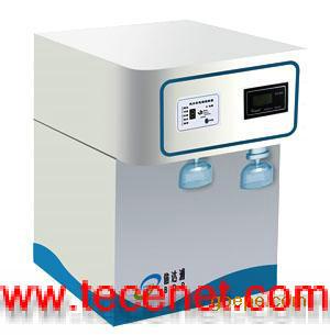 全自动生化分析仪配套专用高纯水机