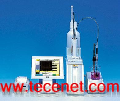 AT-610多功能自动电位滴定仪