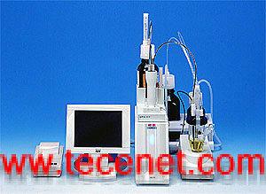 MKA-610扩展型容量法卡氏水份测定仪