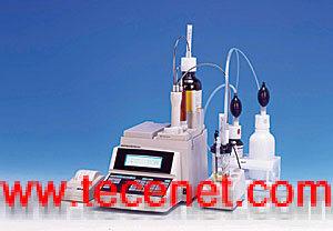 MKS-520/MKA-520容量法卡氏水分分析仪