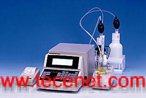MKC-520库仑法微量水分分析仪