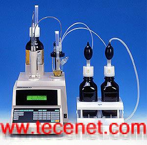 MKS-500卡尔费休水分测定仪-容量法
