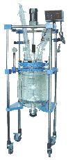 东莞双层玻璃反应釜,厂家促销,直降1000
