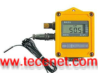 温湿度记录仪(原浙江大学电气设备厂)