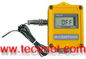 温度记录仪(原浙江大学电气设备厂)