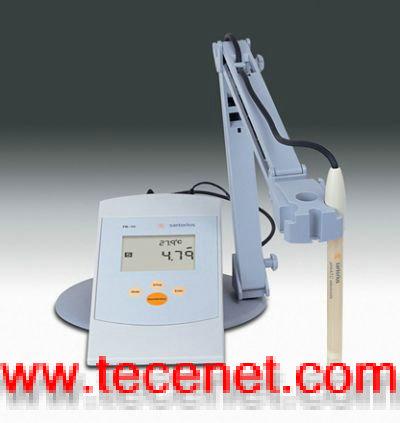 赛多利斯 PB系列标准型酸度计