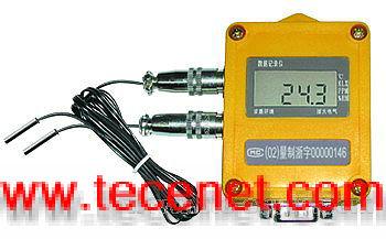 双路温度记录仪(原浙江大学电气设备厂)