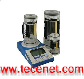 Gilibrator-2电子皂膜流量计