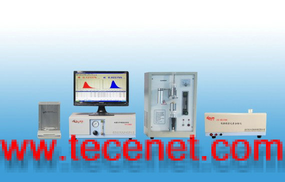 EX-S882型红外全能元素分析仪