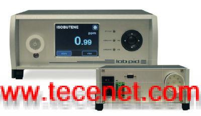 实验室光电离检测器