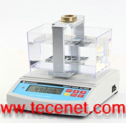 PVC薄膜比重天平,固体密度计