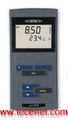 德国WTW Multi3410/20/30便携式水质分析仪