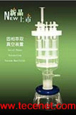 YGC-6固相萃取仪成都雅源科技