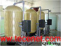 广州软化水设备|广州钠离子交换器