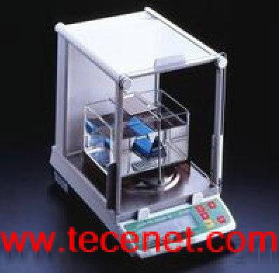 日本高精度固体密度计|比重计SD-200L密度仪
