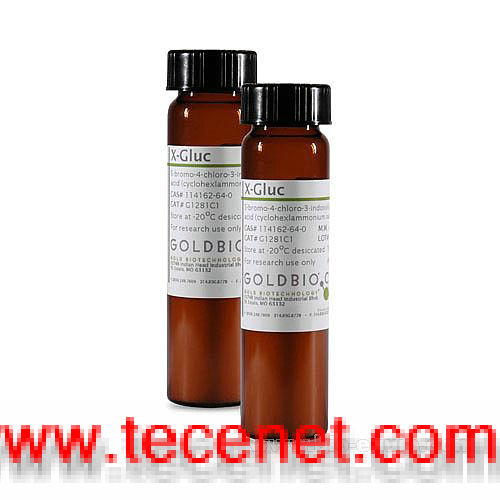 5-溴-4氯-3-吲哚葡萄糖苷