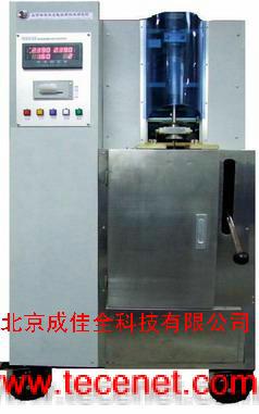 玻璃瓶内压力测试机