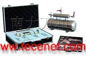 饱和蒸汽压实验装置(静态法)