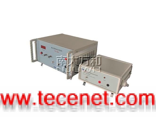 铁电性能综合测试系统