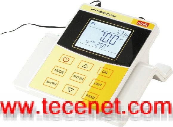 便携式pH/电导率/溶解氧仪厂家