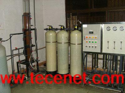 广东软化水,广东纯水处理;广东井水处理
