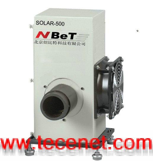 150-1200W太阳能模拟器