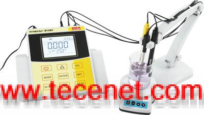 台式ph离子电导溶氧测量仪