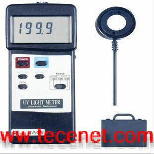 NBET-254/365紫外光功率计