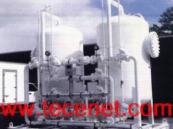 钦州井水除铁锰设备 北海地下水除铁锰设备