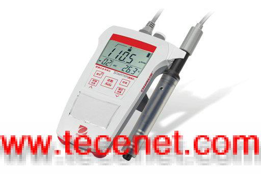 Starter300C便携式电导率仪