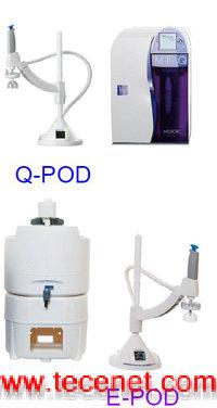 Milli-Q Integral3纯水/超纯水系统