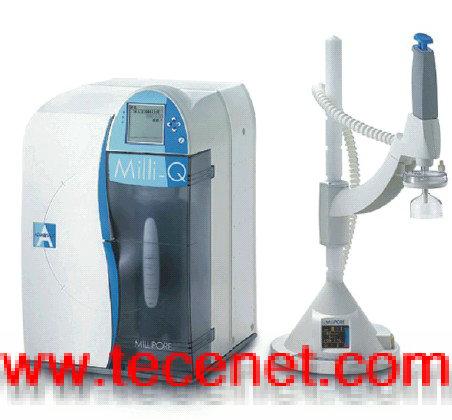 Milli-QAdvantage A10超纯水系统