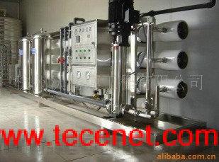 碱液澄清、回收膜处理设备