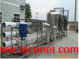 反渗透膜 超滤膜 纳滤膜 工业纯水机