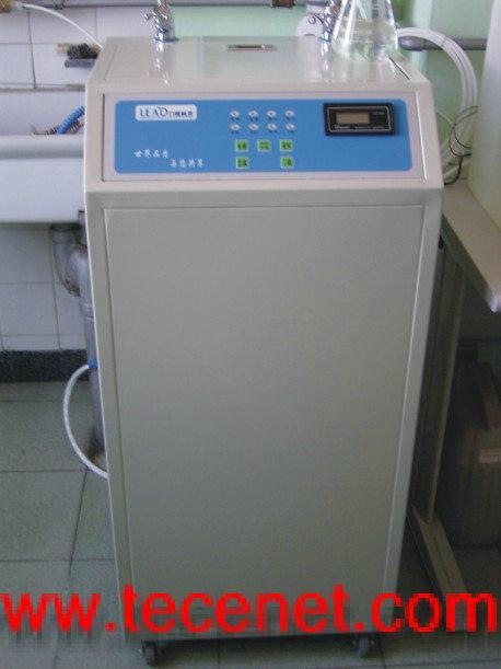 力德医药检测超低有机物型超纯水机