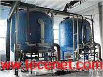 FLECK软化水设备