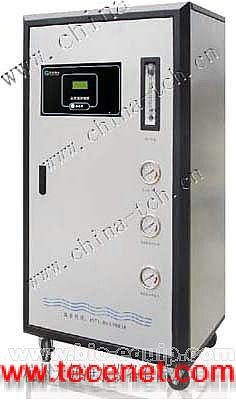 检验、生化分析(TCHS-RO)纯水设备
