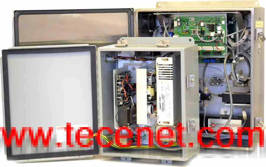 美国PSS Accusizer780OL激光粒度仪