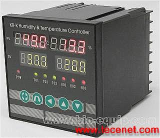 KR-K型温湿度控制器