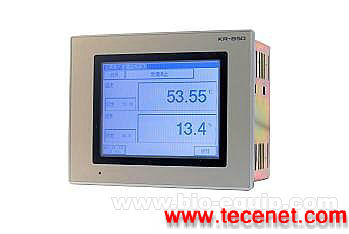 KR-880/KR-850型温湿度控制器