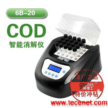 6B-20 COD 消解仪 智能