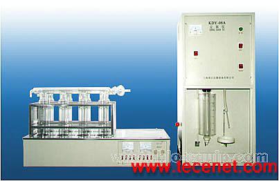 定氮仪 (蛋白质测定仪)