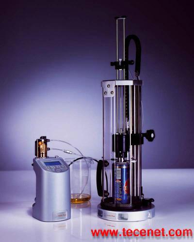 安东帕实验室二氧化碳分析仪