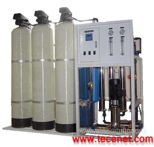 民用纯净水处理设备
