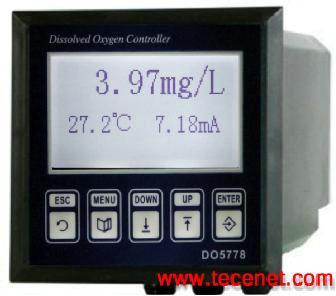 长沙科特DO5778型溶解氧在线监测仪